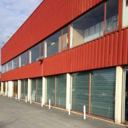 Location Local d'activités Orgeval 1110 m²