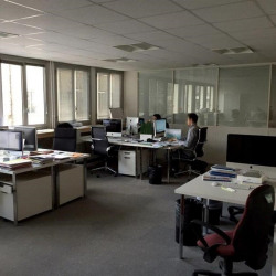 Location Bureau Levallois-Perret 290 m²