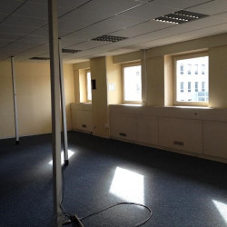 Vente Bureau Metz 370 m²