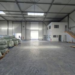 Location Local d'activités La Courneuve 1224 m²
