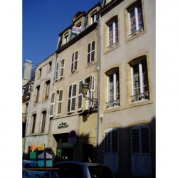 Location Local commercial Metz 135,22 m²