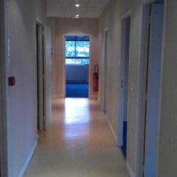 Location Bureau Nanterre 420 m²