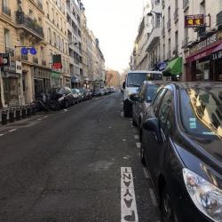 Cession de bail Local commercial Paris 14ème 30 m²