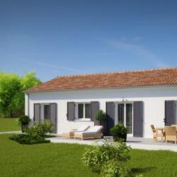 Maison  4 pièces + Terrain  464 m² Aubigny