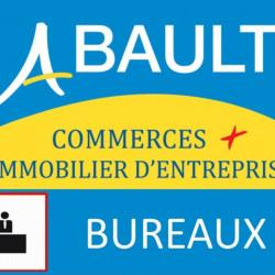 Location Bureau Toulouse 53 m²
