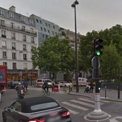 Location Local commercial Paris 10ème 95 m²