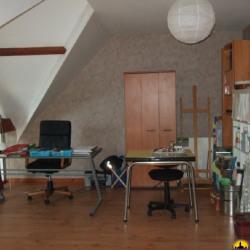 vente Maison / Villa 6 pièces Meru