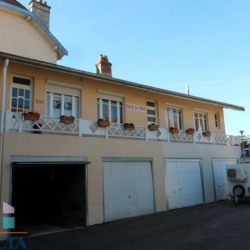 Location Local commercial Dijon 47,39 m²