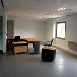 Location Bureau Chartres 170 m²