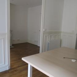 Location Bureau Saint-Cloud 67 m²