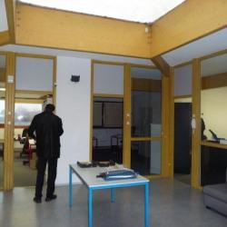 Location Bureau Fontanil-Cornillon 606 m²