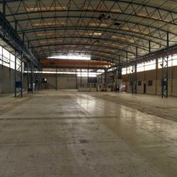 Location Local d'activités Crouy 3060 m²