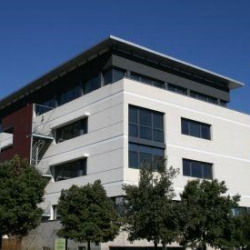 Location Bureau Montpellier 571 m²