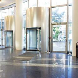 Location Bureau Levallois-Perret 663 m²