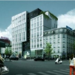 Location Bureau Clichy 7033 m²