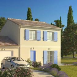 Maison  5 pièces + Terrain  300 m² Sainte-Foy