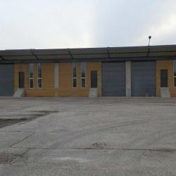 Location Entrepôt Saint-Priest 210 m²