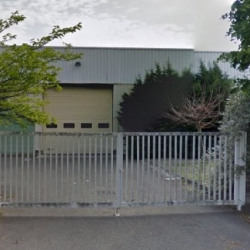 Location Local d'activités L'Union 900 m²