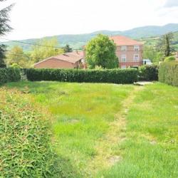 Vente Terrain Tassin-la-Demi-Lune 400 m²