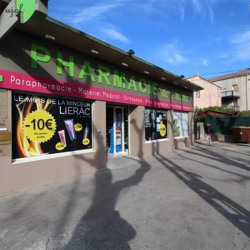 Location Local commercial Marseille 13ème 68 m²
