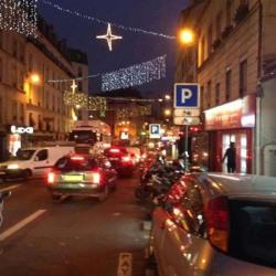 Cession de bail Local commercial Paris 12ème 140 m²
