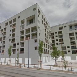 Location Local commercial Lyon 8ème 119 m²