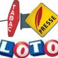 Fonds de commerce Tabac - Presse - Loto Pau