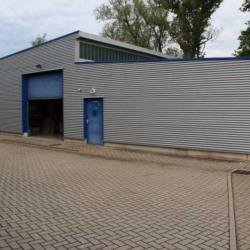 Vente Local d'activités Entzheim 315 m²
