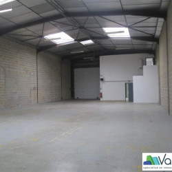 Location Local d'activités Pontault-Combault 389 m²