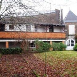 Vente Local d'activités Mortagne-sur-Sèvre 1904 m²