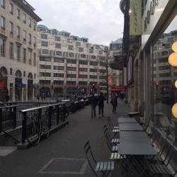 Cession de bail Local commercial Paris 9ème 180 m²