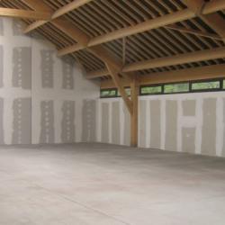 Location Local d'activités Le Creusot 470 m²