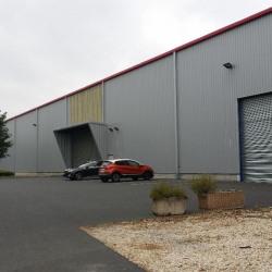Location Local d'activités Gerzat 6104 m²