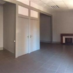 Location Bureau Bourg-en-Bresse 122,82 m²