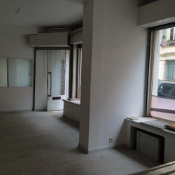 Location Bureau Nice 35 m²
