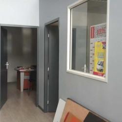 Location Bureau Beauzelle 80 m²