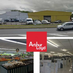 Vente Local commercial Beauvais 2000 m²
