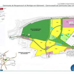 Location Local d'activités Montigny-en-Ostrevent 250 m²