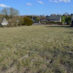 Vente Terrain Reignac-sur-Indre 4300 m²