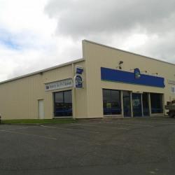 Location Entrepôt Gainneville 480 m²