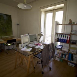 Location Bureau Nantes 95 m²