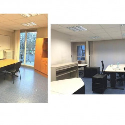 Location Bureau Paris 15ème 280 m²