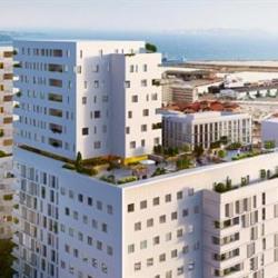photo immobilier neuf Marseille
