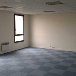 Location Bureau Les Pavillons-sous-Bois 400 m²