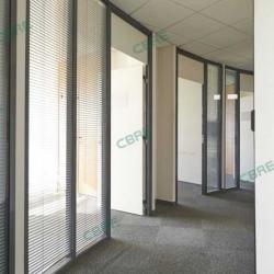 Location Bureau Mérignac 957 m²