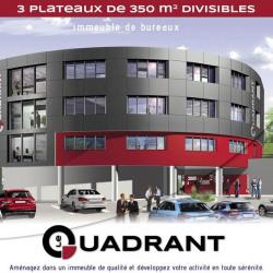 Vente Bureau Aix-les-Bains 786 m²