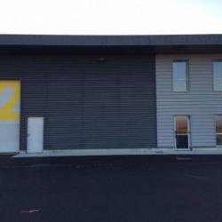 Location Local d'activités Boos 315 m²