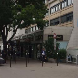 Cession de bail Local commercial Paris 19ème 115 m²