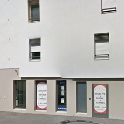 Vente Bureau Grenoble 40 m²