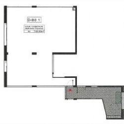 Vente Local d'activités Saint-Denis 120,63 m²